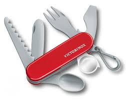 Брелок <b>Victorinox Pocket Knife Toy</b> красный (9.6092.1) - купить по ...