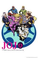 <b>JoJo's Bizarre Adventure</b> - Watch on Crunchyroll