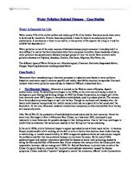 essay factory pollution   mon repas essayessay on water pollution