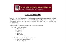useful tools sterk financial interview a financial planner