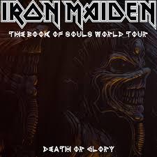 <b>Iron Maiden</b> – <b>Death</b> or Glory Lyrics | Genius Lyrics