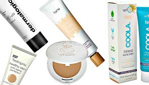 What's the Best Tinted <b>Sunscreen</b> for Your Face? Top 9 Picks