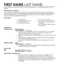 Write Your Own Resumes | Pikachus Resume Is The Best Resume Template Contemporary