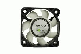 <b>Вентилятор GELID</b> Solutions 40x40x10 <b>Silent 4</b> (FN-SX04-42 ...