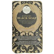 NESTI DANTE <b>Мыло Luxury</b> Black <b>Soap</b> / Роскошное Чёрное, 250г