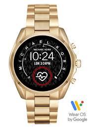 Умные <b>часы Michael Kors</b> MKT5085, BRADSHAW 2, мод. DW10M2 ...