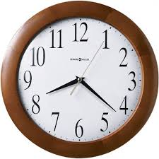 <b>Настенные часы Howard Miller</b> 625-214 Corporate Wall (Корпрейт ...