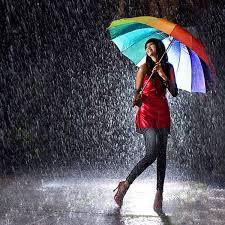 Risultati immagini per camminare pioggia bambini