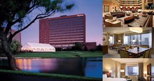 THE WESTIN® CHICAGO NORTHWEST - Itasca IL 400 Park 60143