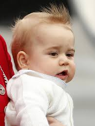 Kate Middleton, Prince William and Baby George Arrive in New Zealand - kate-middleton-prince-william-baby-george-arrive-new-zealand