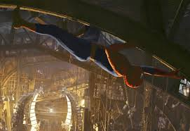 Image result for Spiderman 2 (2004)