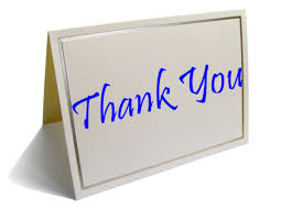 Thank you from Sounds To Go