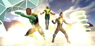 <b>Superheroes</b> Battleground - Apps on Google Play