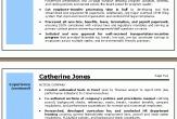 gallery of sample recruiter resume resume design nurse recruiter resume human resources manager resume template human resources resume templates entry level nurse recruiter resume