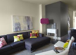 black sofa living room ideas