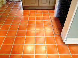 Terracotta Kitchen Floor Tiles Terracotta Tiles Oxfordshire Tile Doctor