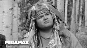 Dead <b>Man</b> | 'I Am Nobody' (HD) - <b>Johnny Depp</b>, Gary Farmer ...