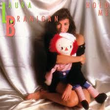 <b>Hold Me</b> (Laura Branigan album) - Wikipedia