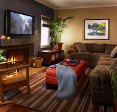 living room retreat traditional ideas cozy