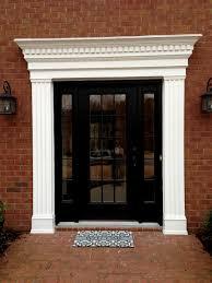 Garage Door Molding Fantastic Home Design - Exterior garage door