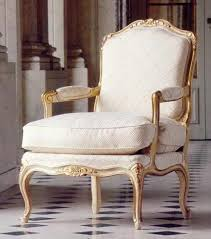 french style salon arm chair 1821 cream off white uphostery gold wood armchair antique chair styles furniture e2