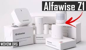 <b>Alfawise Z1</b> First REVIEW: <b>Smart</b> Home For Only $59