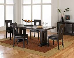 dining chairs modern design asian contemporary dining room furniture from haiku designs home bathroomexcellent asian inspired dining room