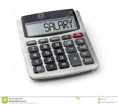 salary calculator uk salary calculator by james still calculator the word salary stock photo image 49612145 salary calculator