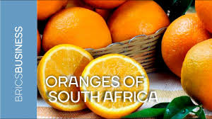 <b>Oranges</b> of South <b>Africa</b> - YouTube