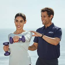 Get Certified! Nutrition & Personal Training Certifications, NASM