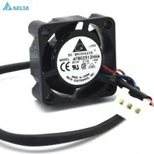 new original delta afb02512hha 2510 12v 0 12a for sun v240 cpu cooler heatsink axial cooling fan