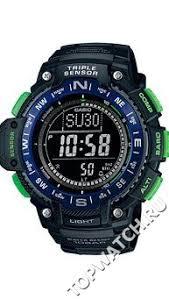 <b>Casio SGW</b>-<b>1000</b>-<b>2B</b> | SGW-1000-2BER