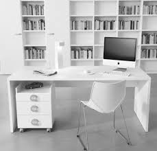 amazing modern white office tables awesome black white office desks