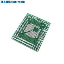 Other Electronic Components <b>5pcs QFP</b>/<b>TQFP</b>/LQFP/FQFP 32/44/64 ...