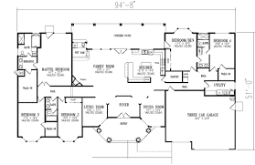 images about House Plans on Pinterest   Greek Revival Home       images about House Plans on Pinterest   Greek Revival Home  Madden Home Design and Brick Homes