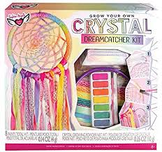 Fashion Angels Grow Your Own <b>Crystal Dreamcatcher</b>/ DIY ...