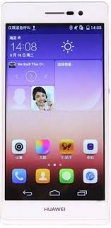 Huawei Ascend P7: Price and Specifications