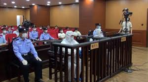 <b>Father and son</b> sentenced for illegal <b>fishing</b> - SHINE News