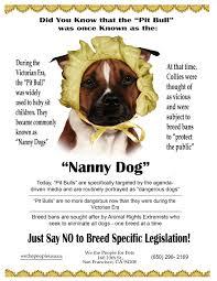 index of postergallery nanny dog flyer print fc jpg