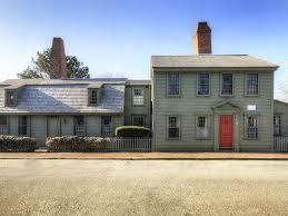 n newport ri architecture colonial federal 1750 n newport ri