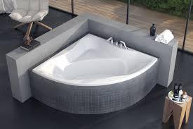<b>Акриловая ванна Excellent Glamour</b> 150x150 - продажа по низкой ...
