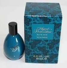 <b>Agent Provocateur Blue Silk</b> Eau de Parfum Miniature 10ml **New ...