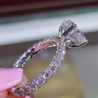 Wholesale <b>Blue Sapphire</b> Engagement Rings - Buy Cheap <b>Blue</b> ...