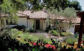 Santa Barbara California style homes photos  Best Before   After    best small spanish style house designs in Montecito and Santa Barbara CA