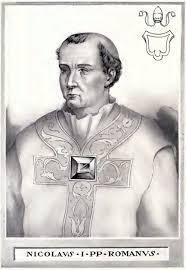 Николай I (папа римский) — Википедия