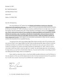 settlement demand letter workers compensation professional settlement demand letter workers compensation settlement letter examples for personal injury compensation clark pest control avoids