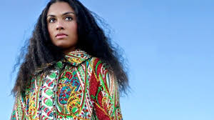amel larrieux talks lifelong dream and her favourite sa artists amel larrieux will be performing at the cape town international jazz festival tonight photo
