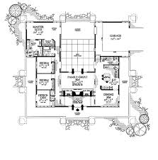 Astounding Mini st Square House Plans Give You Optimum Space    Architecture Exciting Modern Square House Plans Three Bedroom Side Garden Astounding Mini st Square House Plans Give
