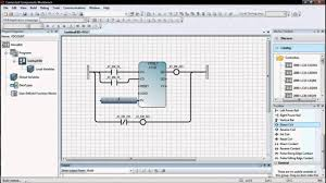 counter plc using a functional block diagram   youtubecounter plc using a functional block diagram