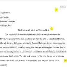 sample book report mla format at essays net onlinepl sample book report mla format pic